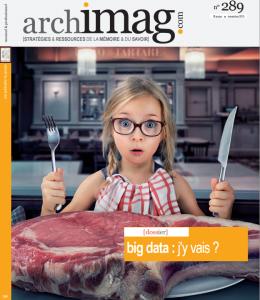 Archimag et logiciels de veille